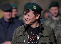 Коломойский разругался с батальонами «Азов» и «Шахтерск» из-за Ляшко