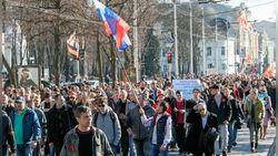 Жители востока просят пристанища на Прикарпатье