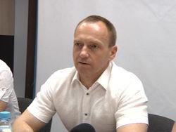 Депутат Владислав Атрошенко вышел из фракции регионалов в Раде