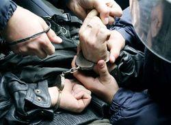 В Киеве милиция отпустила 38 грабителей банка под подписку