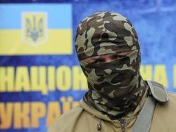 Семен Семенченко объяснил ситуацию на передовой