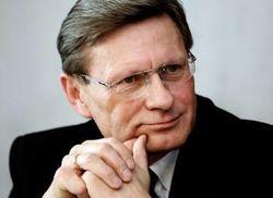 Война должна подтолкнуть реформы в Украине – Бальцерович
