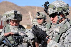 Министерство обороны США подтвердило проведение спецоперации в Ливии