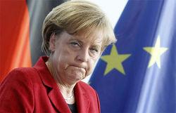 Только санкциями можно остановить агрессию России в Украине – Меркель