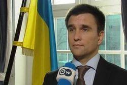 Порошенко предложил назначить главой МИД Украины Павла Климкина