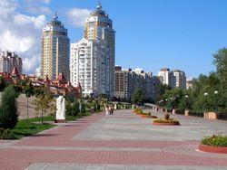 недвижимoсть Украины