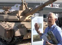Европа пытается «убить» российскую «Армату» танком с пушкой 140 мм