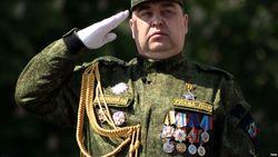 Бывший главарь ЛНР Плотницкий