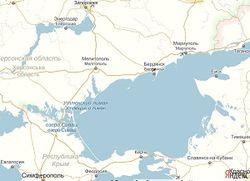 Россияне пойдут до Херсона ради ресурсов для Крыма – Гриценко