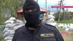 """Комбат """"Донбасса"""": жестокость противостояния на востоке Украины подняли сепаратисты"""