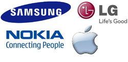"""В """"Одноклассники"""" Samsung и Nokia стали самыми популярными брендами смартфонов"""