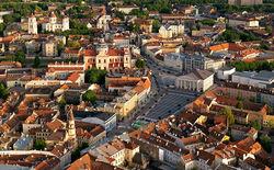 Недвижимость Литвы: цены на недвижимость Вильнюса растут - эксперты