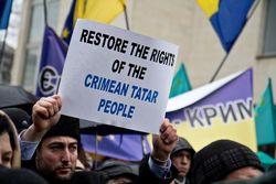 Крымские татары – против ущемления своих прав