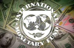 2 января миссия МВФ прибудет в Киев