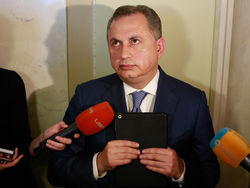 Нулевой потенциал теневого правительства Оппозиционного блока