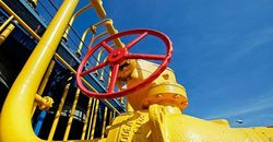 «Газпром» мешает объединению энергосистем Украины с соседями