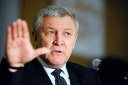 Президент Украины отозвал с поста посла в Беларуси Ежеля