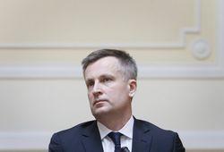 Наливайченко хочет вернуться в политику с помощью политтехнологов США – СМИ