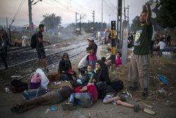 В Европу могут направляться до 10 млн. беженцев – министр ФРГ