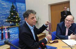 Израиль выступает за территориальную целостность Украины