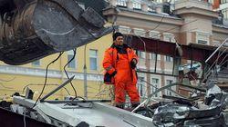 Власти Москвы снесут еще десятки объектов в городе