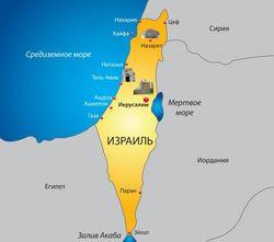 Израиль в ожидании новой ближневосточной войны