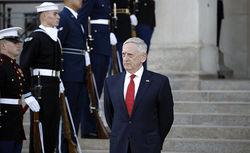 США приняли новую военную стратегию