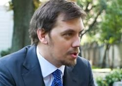 Продать: новый премьер Украины пояснил будущее госкомпаний