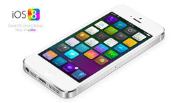На WWDC 2014 будет анонсирована iOS 8