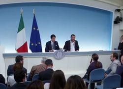 Италия возмущена: ЕС занимается рыночным терроризмом