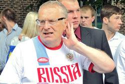 Жириновский заявил, что его слова неправильно перевели на польский язык