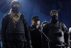 """Россияне формируют """"русский легион"""" в Правом секторе для борьбы с Путиным"""