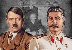 Два диктатора XX века
