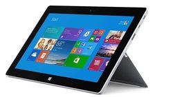 Microsoft сообщила о старте продаж Surface 2