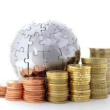 Половину всех денег мира сконцентрируют развивающиеся страны - ВБ