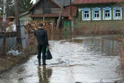 Компенсаций за ущерб от паводка крестьяне в Беларуси не получат