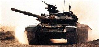 """Новая версия Т-90 (Т-90А, или  """"объект 188А1..."""