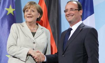 Курс евро в европе