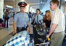 На узбекских автовокзалах будут проводить досмотр багажа