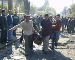Сирийская оппозиция обвиняет власть в новых массовых убийствах