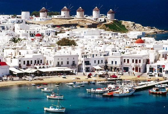 Крит греция все виллы