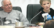 Этой ночью скончался бывший глава ЕЭСУ, свекор Тимошенко