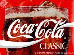 Coca-Cola начала выпуск напитков в пакетах