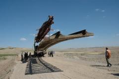 Узбекистан продолжит развитие железных дорог в Афганистане
