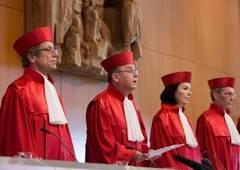 Конституционный суд Германии разрешил присоединение к фонду ESM