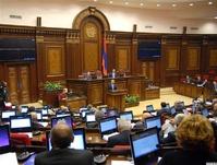 Армения формирует коалицию
