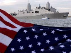 Американцы вывезли дипломатов из Триполи и Бенгази