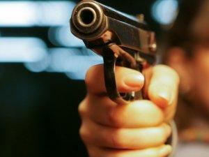 В Новосибирске дважды выстрелил в дебошира