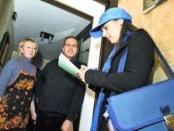 Россиян законодательно обяжут участвовать в переписи населения