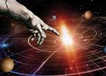 Ученые США определили форму Вселенной с помощью... звука